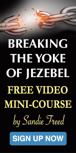Breaking the Yoke of Jezebel